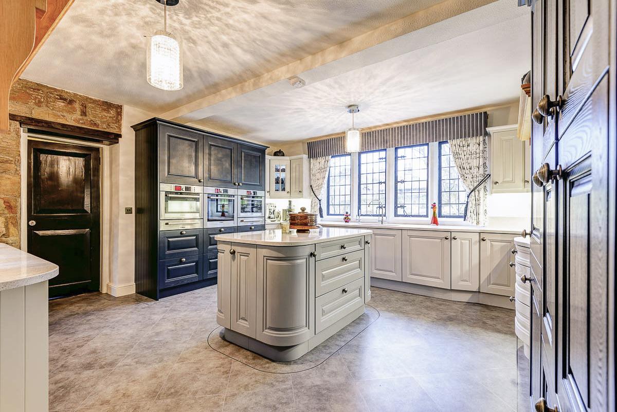 Bespoke Kitchens, Bedrooms & Bathrooms